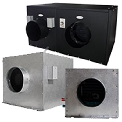 Picture for category Wine-Mate Ducted Cooling Units