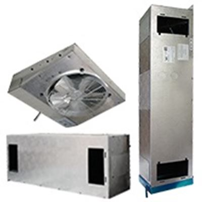 Picture for category Wine-Mate Split Cooling Units Water-Cooled Systems