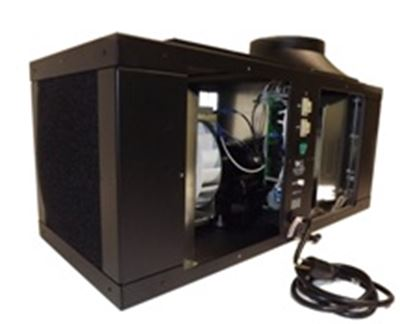 Picture for category Wine Guardian Ducted Air Cooled Self‐Contained Cooling Units
