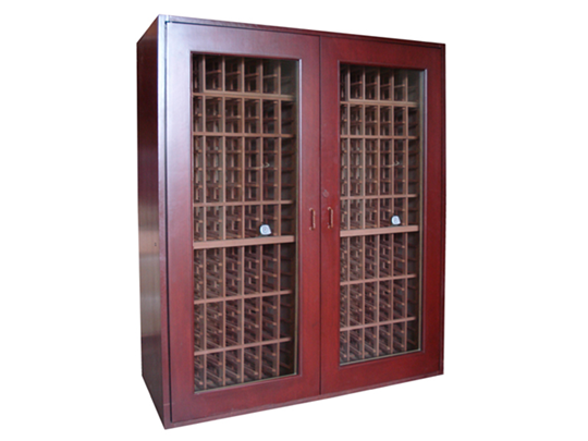 Picture of Sonoma 500-Model Wine Cabinet