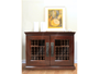 Picture of Sonoma LUX - 296-Model Credenza Wine Cabinet