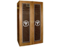 Picture of Concord 700 Etched Glass Wine Cabinet
