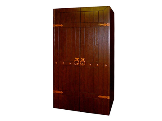 Picture of Clavos 700-Model Wine Cabinet