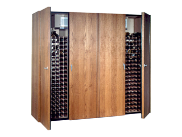 Picture of 1400-Model Wine Cabinet