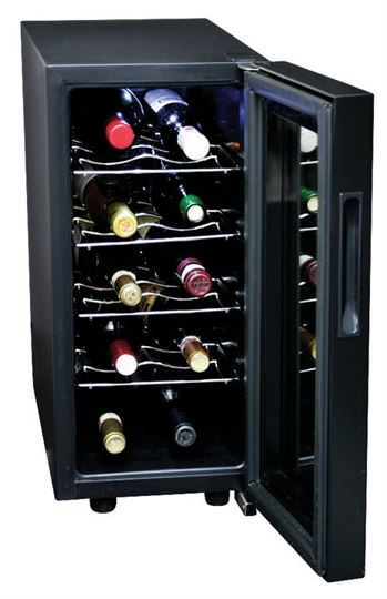 Picture of Koolatron 10 Bottle Wine Cooler
