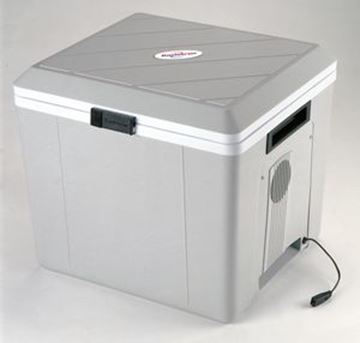 Picture of Koolatron P-27 Voyager - A Thermoelectric Cooler - 12 Volt Cooler
