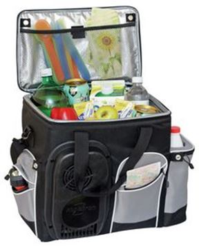 "Picture of D25 Portable 24 liter ""Softsided"" Cooler"