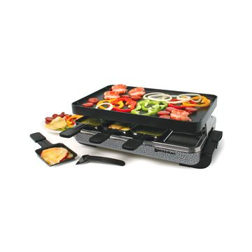 Picture of 8 Person Eiger Raclette