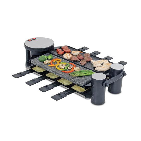 Picture of Swivel Raclette