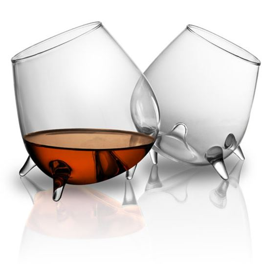Picture of Relax Cognac Glass
