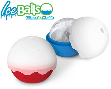 Picture of Silicone Ice Balls (2 pack)