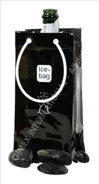 Picture of Ice Bag Black and white - 4203