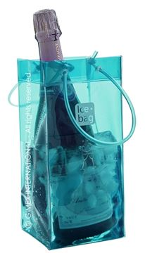 Picture of Ice Bag Blue Lagoon- 4204