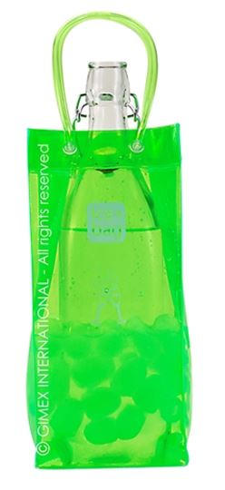 Picture of Ice Bag Acid Green- 4205