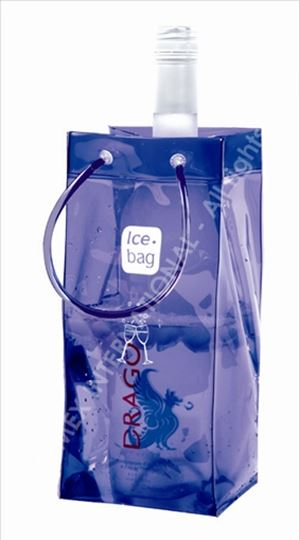 Picture of Ice Bag Purple- 4206