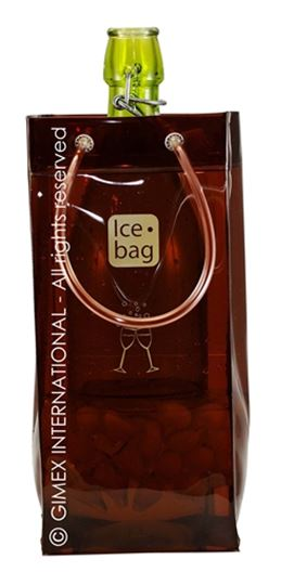Picture of Ice Bag Chocolate Brownie- 4207