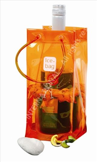 Picture of Ice bag Orange - 4208