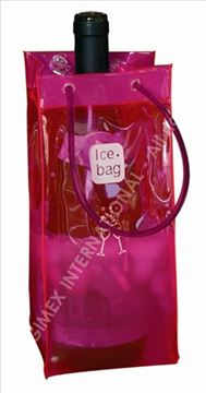 Picture of Ice Bag Pink - 4210
