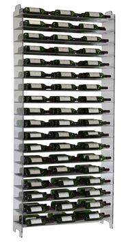 Picture of  E1-8 Vintage View Evolution 162 Bottle Wine Rack