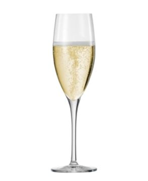 Picture of Eisch Sensis Plus Champagne Flute - Twin Pack