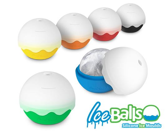 Picture of Silicone Ice Balls (6 pack)