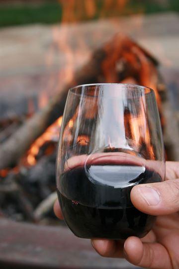 Picture of Govino 16oz Wine Glass - Single