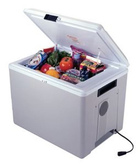Picture of Koolatron P-75 Kool Kaddy - 12 Volt Cooler