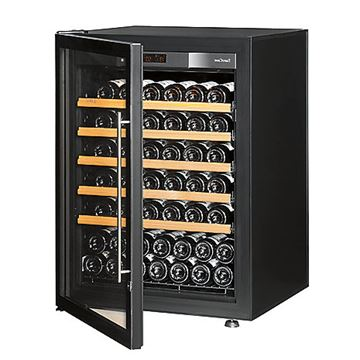 Picture of EuroCave Pure S Wine Cellar- 74 Bottles