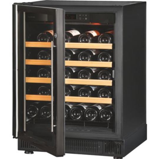 Picture of Eurocave Compact Wine Cabinet -56 Bottles, Single Zone