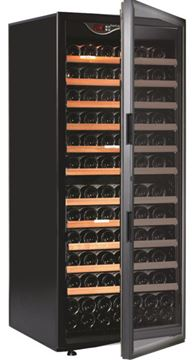 Picture of Eurocave Premiere Series Wine Cabinets, Glass Door - EURO PREM-M PV