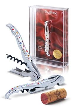 "Picture of Pulltap's Corkscrew ""26 Swarovski Crystal """