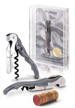 Picture of Pulltap's Graphite Evolution Corkscrew