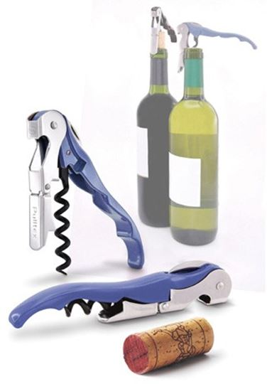 Picture of Pulltap's Blue Evolution Corkscrew