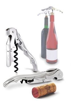 Picture of Pulltap's Silver Evolution Corkscrew