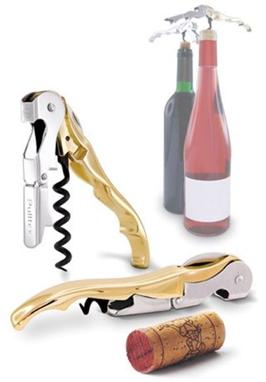 Picture of Pulltap's Gold Evolution Corkscrew