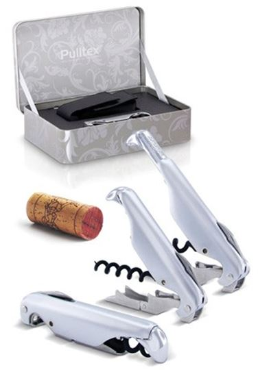 Picture of X-Tens Corkscrew Set With Case | PULLTEX
