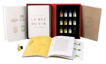 Picture of Le Nez du Vin, New Oak 12 aromas