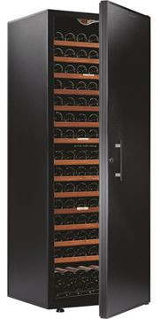 Picture of Eurocave Premiere Series Wine Cabinets, Solid Door - EURO PREM-L PP