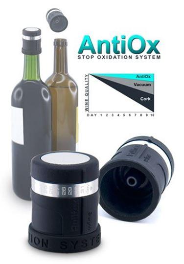 Picture of Pulltex, AntiOx Wine Saver