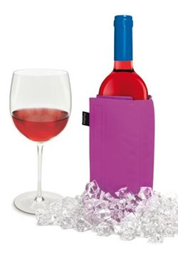 Picture of Pulltex, Wine Cooler, Fuchsia