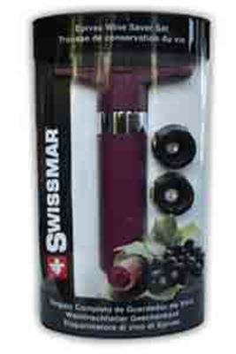 Picture for category Swissmar Epivac Wine Saver