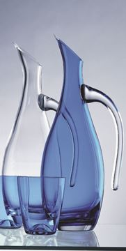Picture of 703.15, Eisch Water Decanter Clear 26.5 oz