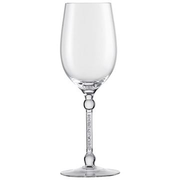 Picture of Eisch 10 Carat White Wine Glasses- Set of 2