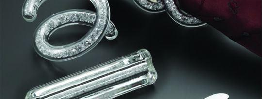 Picture of Eisch 10 Carat Napkin Ring