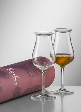 Picture of Eisch Sensis Plus Single Malt Set with gift tube and lid