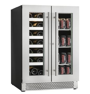 Picture of CAV V-87WBVC - Vinoa Wine Cooler and Beverage Center