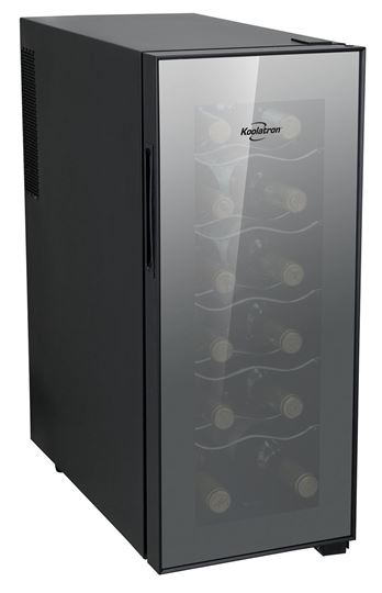 Picture of Koolatron 12 Bottle Slim Countertop Wine Cellar