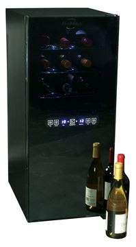 Picture of Koolatron, 24 Bottle Thermoelectric Wine Cooler