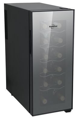 Picture for category Koolatron Thermoelectric  Wine Cabinets