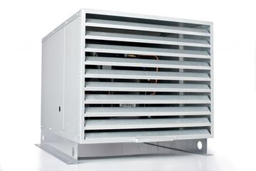 Picture of Exterior condenser housing